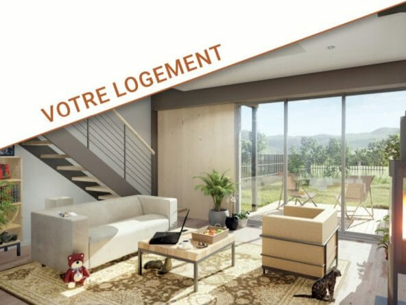 Payolle-Appartement