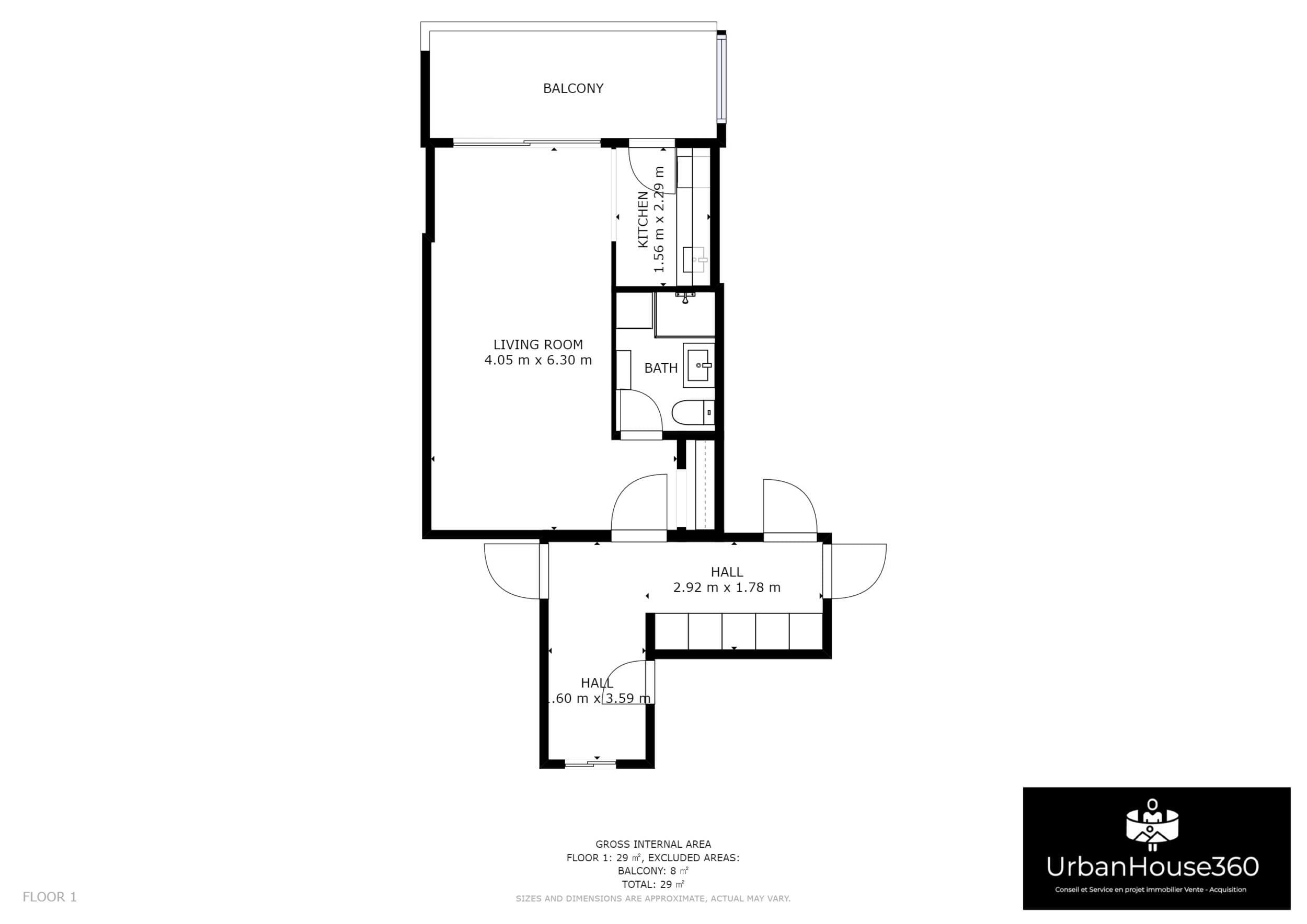 UrbanHouse360-Arcachon-Plan2D