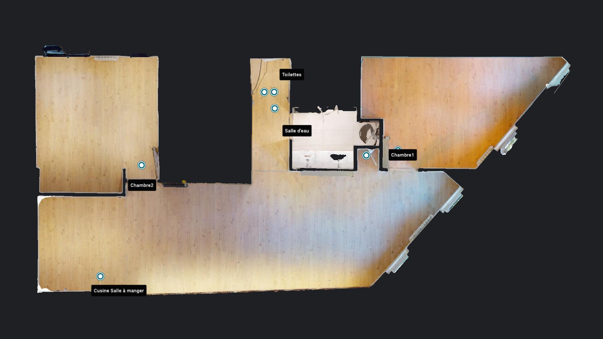 Charme-du-moderne-et-ancien-T3-a-Patte-dOie-Urbanhouse360