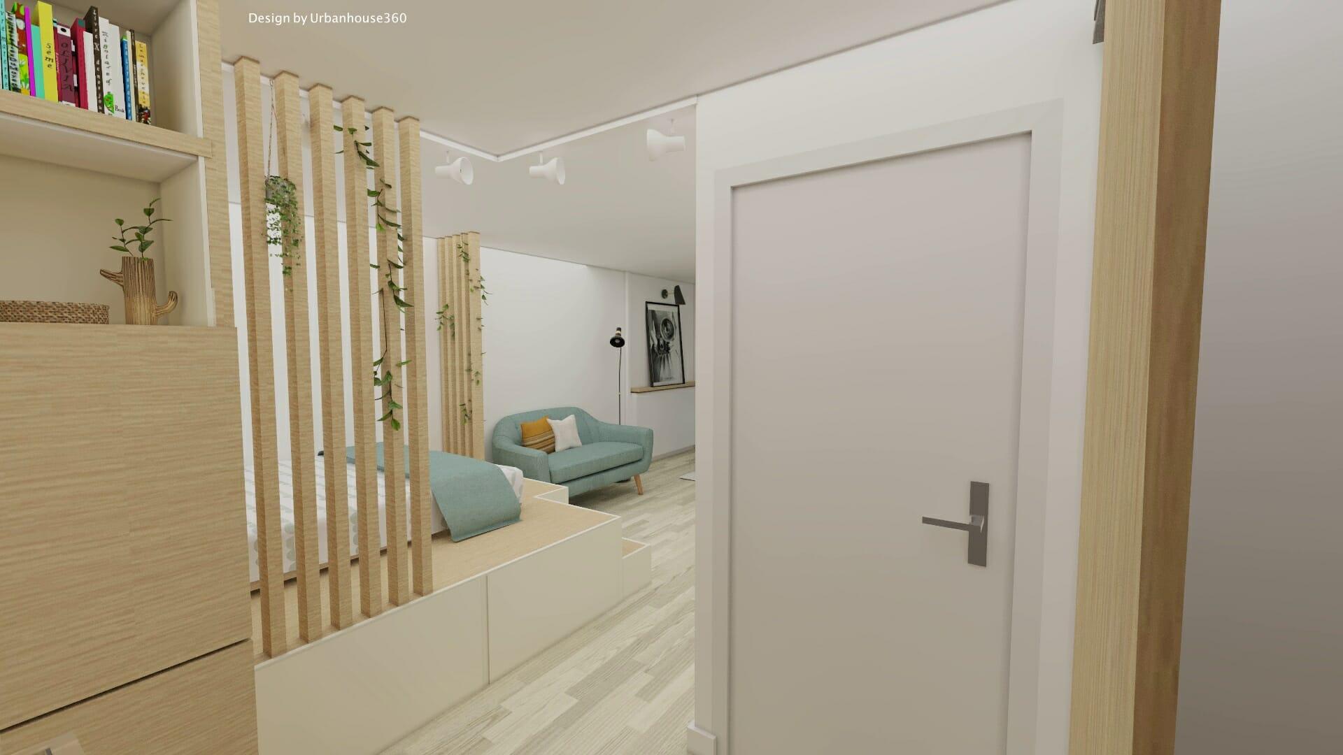 Urbanhouse360-Archachon-Redesign