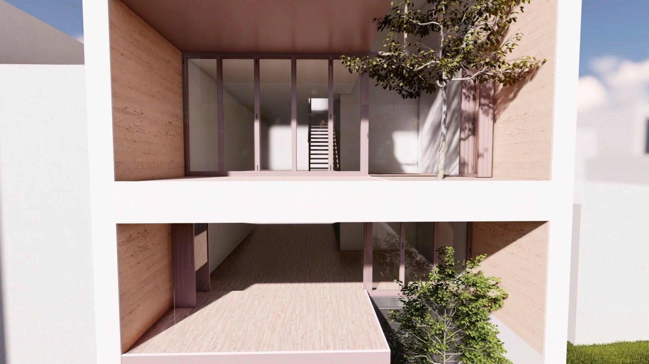 UrbanHouse360-etage1