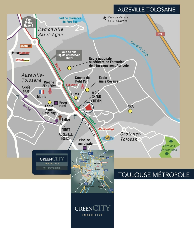UrbanHouse360-AUzeville-Toulouse-Métropole