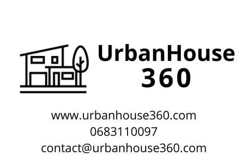 Uurbanhouse360 - Logos