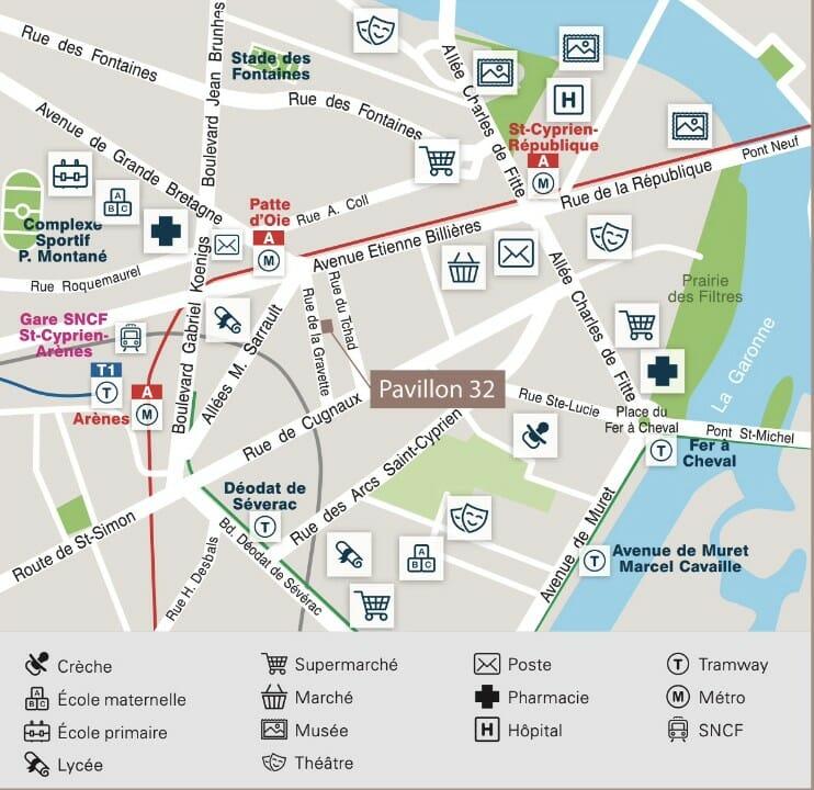UrbanHouse360-Pavillon32-Planquartier