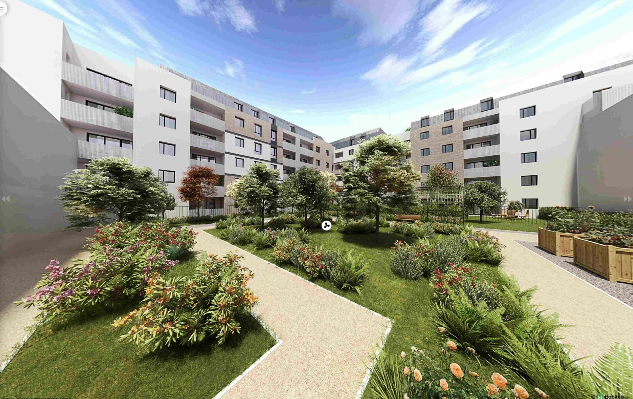UrbanHouse360-La-Gravette-RueduTchad-Pattedoie-Pavillon32