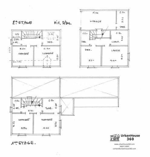 Urbanhouse360-Auberge-Rueilloise-Plan2D-Crayon