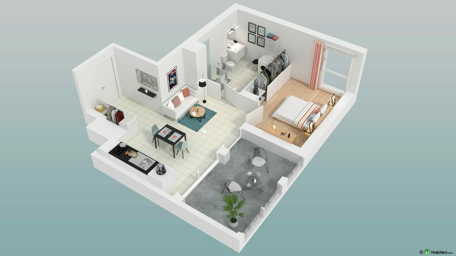 Urbanhouse360-Kaufman-Broad-Terre-Garonne_G106_3D