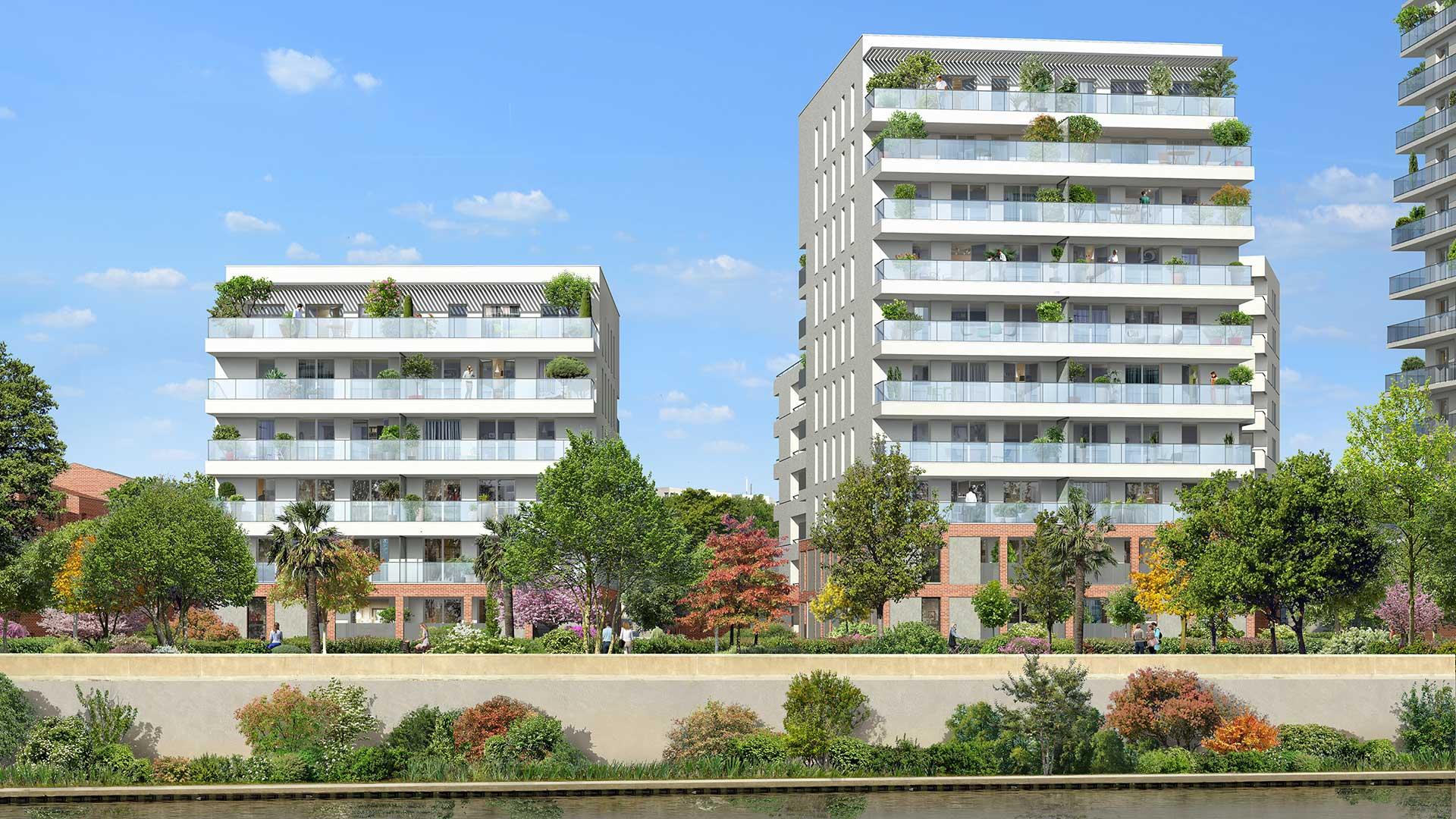 Urbanhouse360-Kaufman-Broad-Terre-Garonne_ImmeubleEst