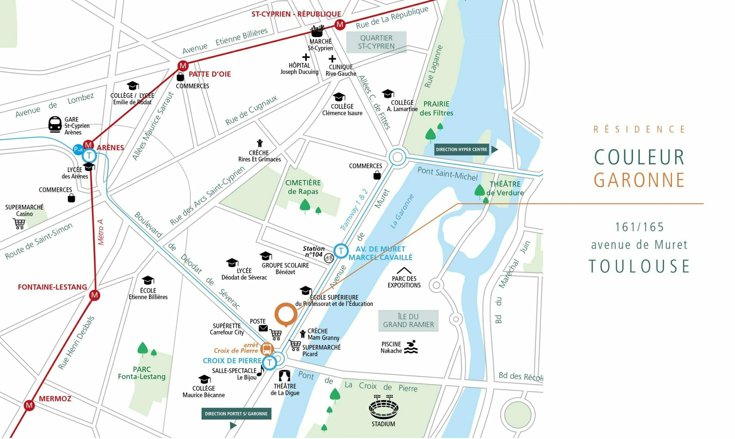 Urbanhouse360-PromoMidi-COuleur-Garonne-av-muret-plan-de-situation