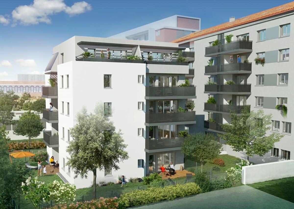 Urbanhouse360-PromoMidi-CouleurGaronne-ArriereJardin