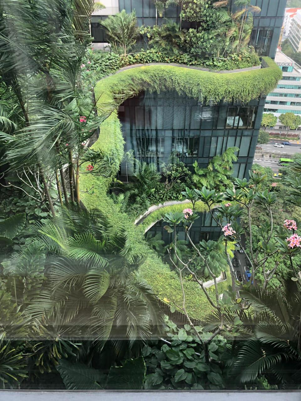 Urbanhouse360-Parkroyal-singapour